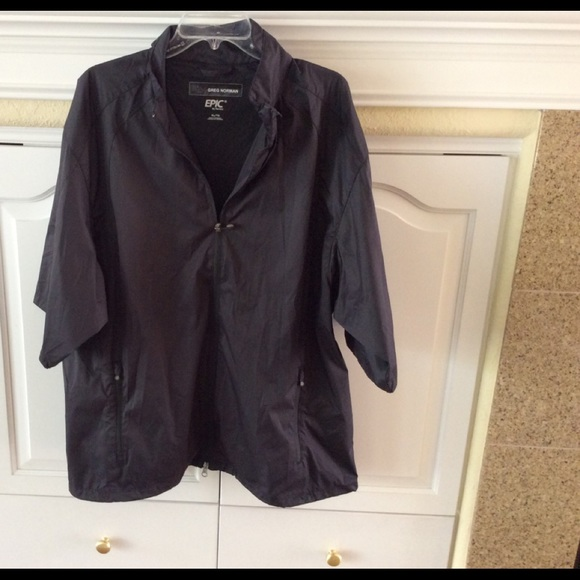 Greg Norman Collection Other - Greg Norman Shirt Jacket size XL